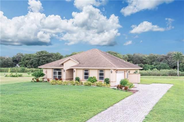 1112 SE 12TH Drive, Okeechobee, FL 34974 (MLS #OK218457) :: Team 54