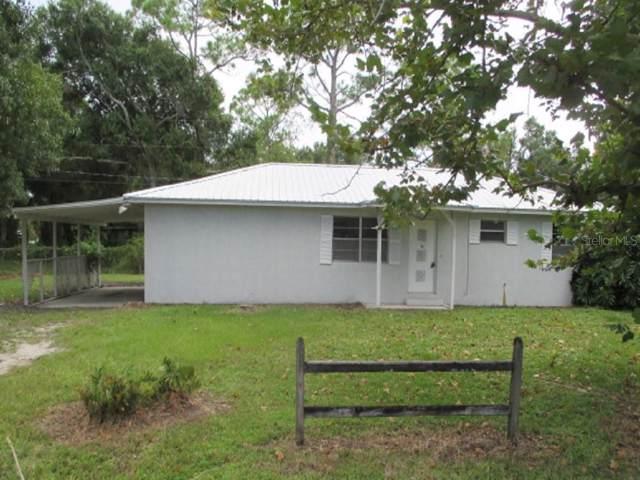 777 SE 35TH Terrace, Okeechobee, FL 34974 (MLS #OK218462) :: Team 54