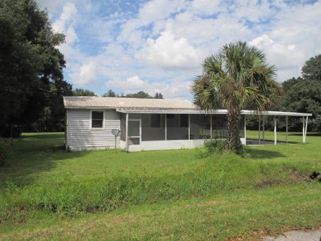 7281 NW 86TH Court, Okeechobee, FL 34972 (MLS #OK218489) :: Cartwright Realty