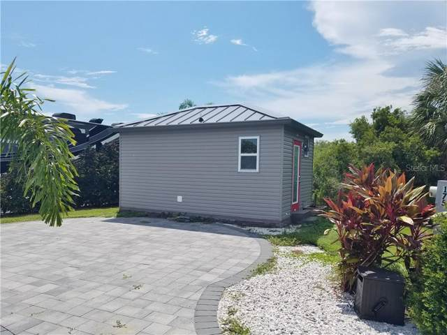 SW 6 Glen #175, Okeechobee, FL 34974 (MLS #OK218504) :: Cartwright Realty