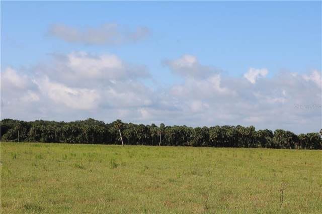 NW 190TH Road, Okeechobee, FL 34972 (MLS #OK218510) :: Cartwright Realty