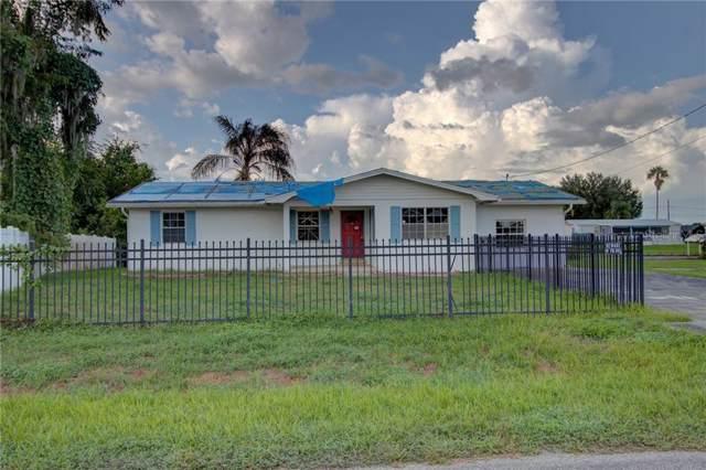 2825 SE 20TH Court, Okeechobee, FL 34974 (MLS #OK218527) :: White Sands Realty Group