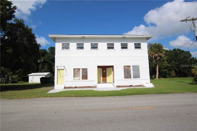 210 SW 6TH Avenue, Okeechobee, FL 34974 (MLS #OK218529) :: Cartwright Realty