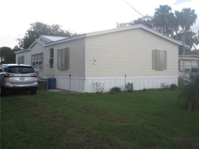 2005 SE 8TH Avenue, Okeechobee, FL 34974 (MLS #OK218530) :: Cartwright Realty