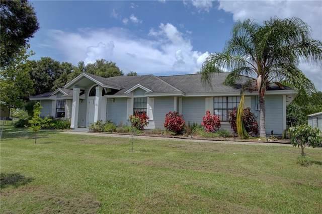 1251 SW 85TH Way, Okeechobee, FL 34974 (MLS #OK218531) :: Cartwright Realty