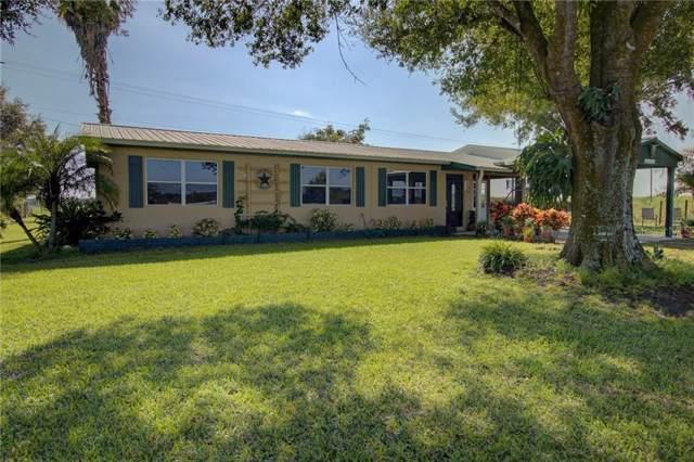 28460 NE 55TH Avenue, Okeechobee, FL 34972 (MLS #OK218532) :: Cartwright Realty