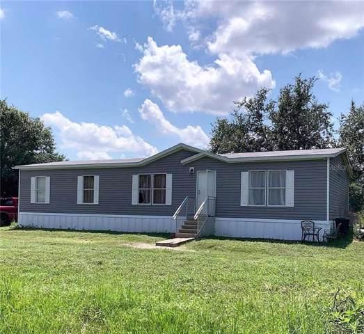 17282 NW 276TH Street, Okeechobee, FL 34972 (MLS #OK218555) :: Homepride Realty Services