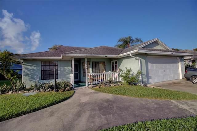 4964 SE 44TH Street, Okeechobee, FL 34974 (MLS #OK218568) :: 54 Realty