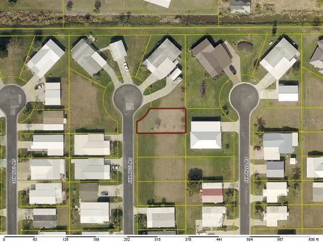 4290 SW 12TH Way, Okeechobee, FL 34974 (MLS #OK218580) :: Rabell Realty Group