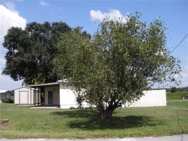 3041 SE 18TH Court, Okeechobee, FL 34974 (MLS #OK218583) :: 54 Realty