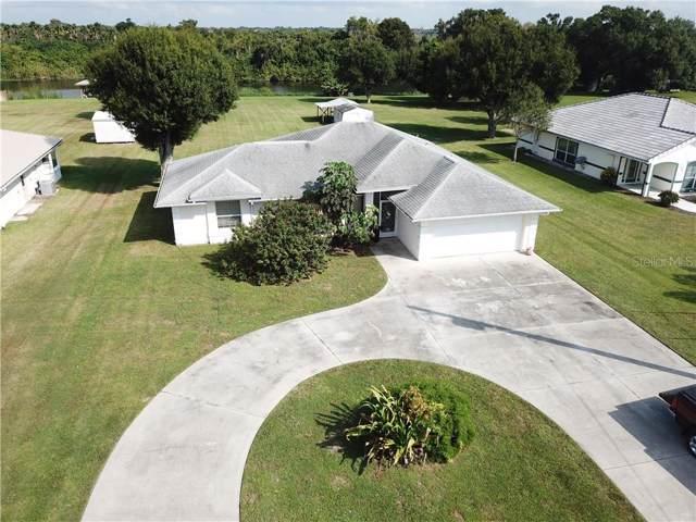 1881 SE 24TH Boulevard, Okeechobee, FL 34974 (MLS #OK218595) :: 54 Realty