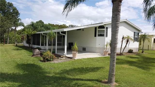 1903 SE 8TH Avenue, Okeechobee, FL 34974 (MLS #OK218597) :: Homepride Realty Services