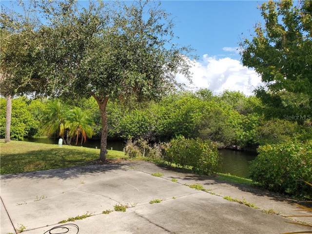 14140 SE 125TH Terrace, Okeechobee, FL 34974 (MLS #OK218598) :: The Brenda Wade Team