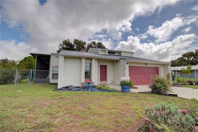 560 SW 85TH Avenue, Okeechobee, FL 34974 (MLS #OK218611) :: Griffin Group