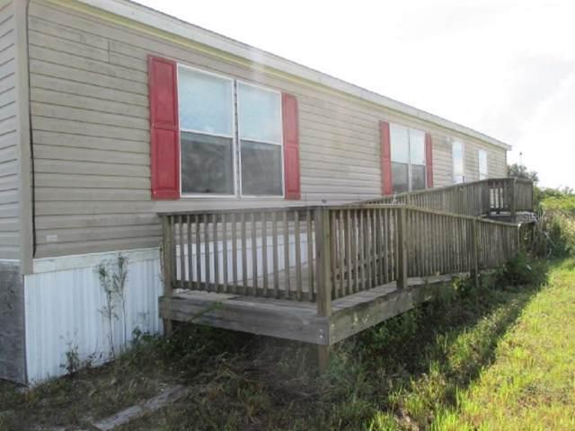 14520 NW 248TH Street, Okeechobee, FL 34972 (MLS #OK218615) :: Baird Realty Group