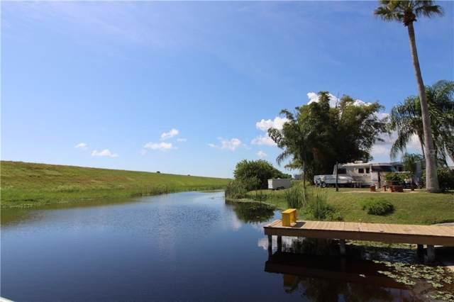 7950 Hwy 78 W #133, Okeechobee, FL 34974 (MLS #OK218617) :: Baird Realty Group