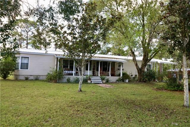 12651 NE 26TH Avenue, Okeechobee, FL 34972 (MLS #OK218618) :: Baird Realty Group