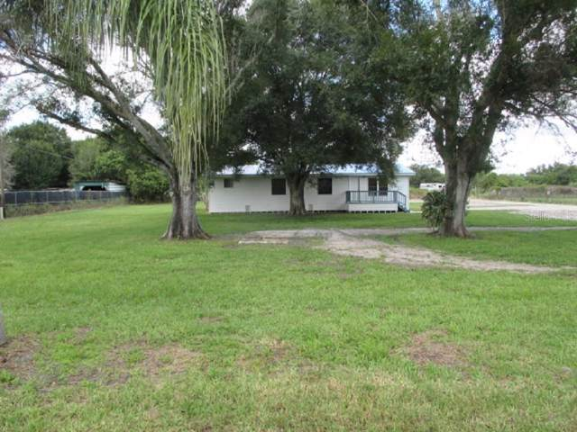 299 NW 34TH Street, Okeechobee, FL 34972 (MLS #OK218619) :: Baird Realty Group