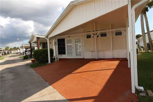 6458 SE 55TH Lane #6458, Okeechobee, FL 34974 (MLS #OK218620) :: Homepride Realty Services