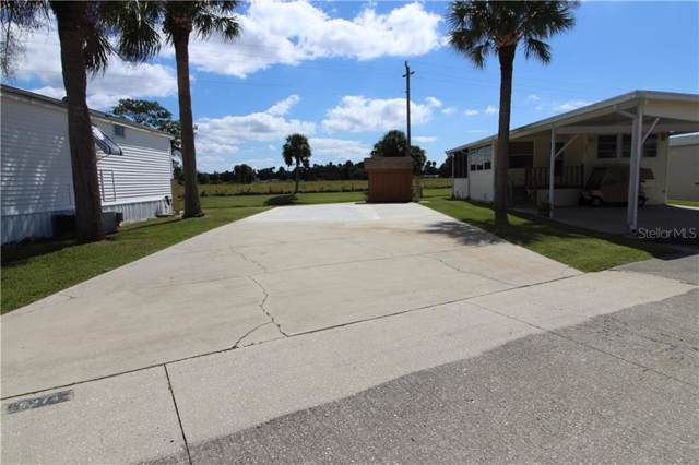 5274 SE 67TH Avenue, Okeechobee, FL 34974 (MLS #OK218624) :: Baird Realty Group