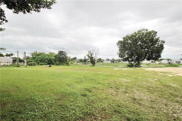 2730 SE 25TH Drive, Okeechobee, FL 34974 (MLS #OK218627) :: Baird Realty Group