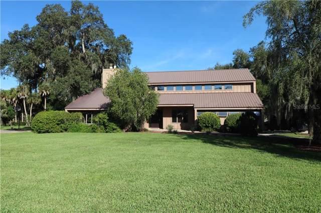 2219 N Sw 22Nd Circle, Okeechobee, FL 34974 (MLS #OK218630) :: Homepride Realty Services
