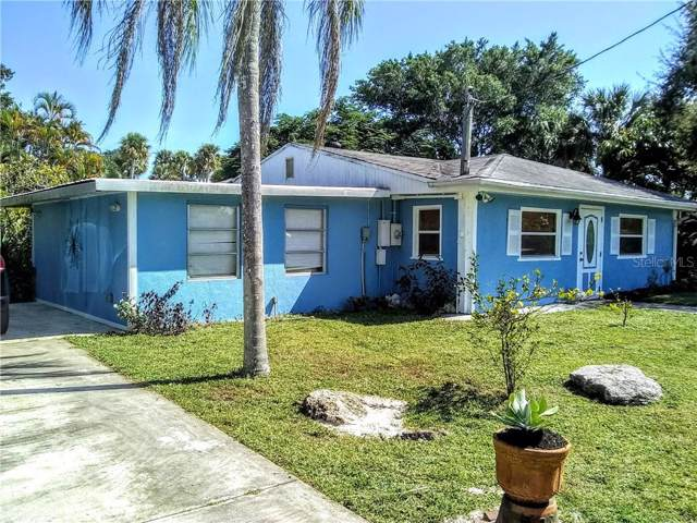 9585 Sw Adams Street, Okeechobee, FL 34974 (MLS #OK218633) :: NewHomePrograms.com LLC