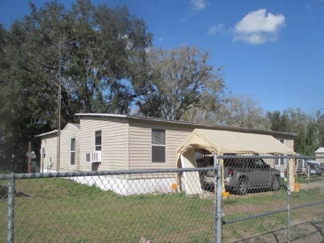 12 Country Road, Lorida, FL 33857 (MLS #OK218634) :: Bridge Realty Group