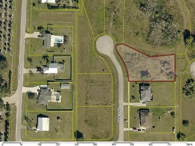 432 SW 86TH Avenue, Okeechobee, FL 34974 (MLS #OK218636) :: Homepride Realty Services