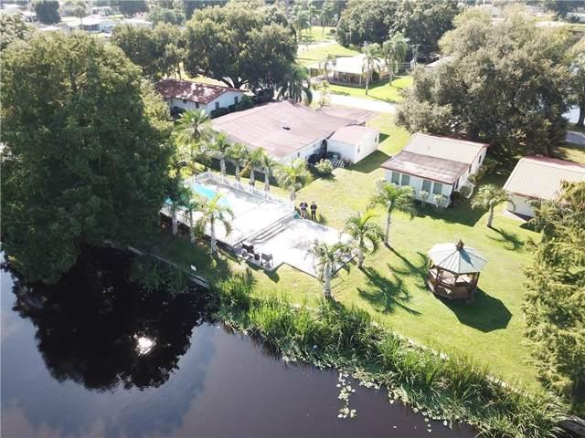 3203 SE 29TH Lane, Okeechobee, FL 34974 (MLS #OK218637) :: Homepride Realty Services