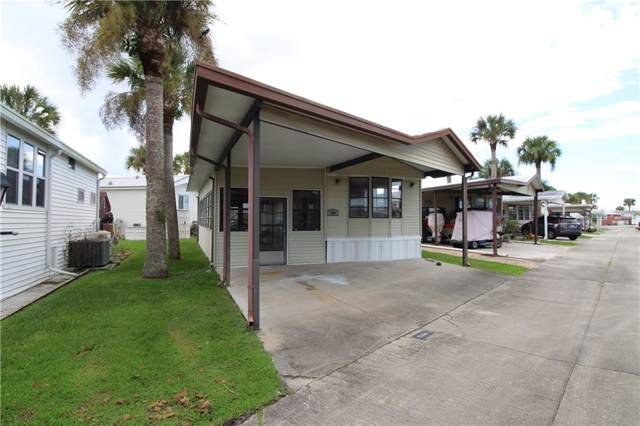 6664 SE 54TH Street, Okeechobee, FL 34974 (MLS #OK218639) :: The Brenda Wade Team