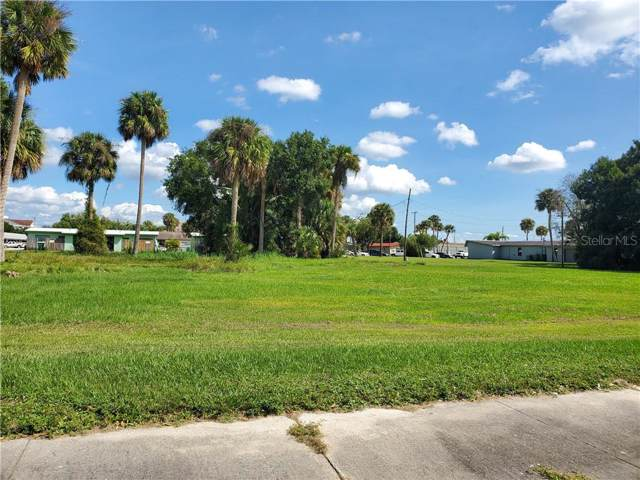 2ND Street NW, Okeechobee, FL 34974 (MLS #OK218641) :: The Brenda Wade Team