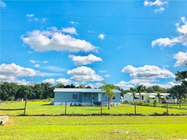 17060 NW 38TH Avenue, Okeechobee, FL 34972 (MLS #OK218644) :: The Brenda Wade Team