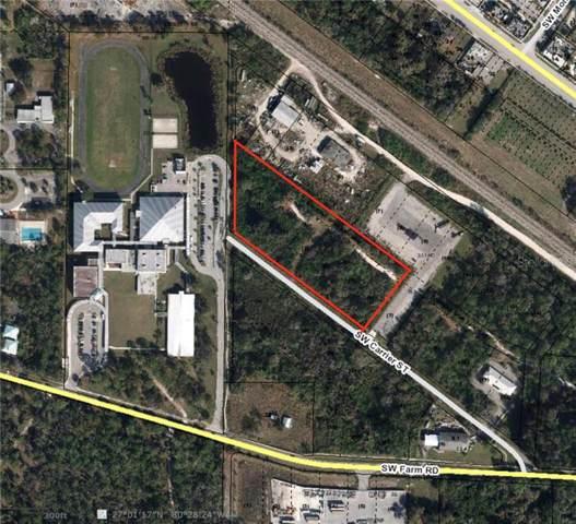 SW Carrier Street, Indiantown, FL 34956 (MLS #OK218647) :: Lock & Key Realty