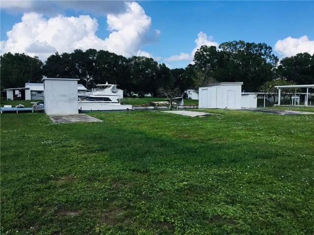 3207 SE 27TH Street, Okeechobee, FL 34974 (MLS #OK218655) :: Premium Properties Real Estate Services