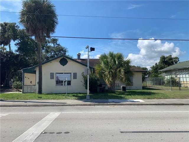 510 S Parrott Avenue, Okeechobee, FL 34974 (MLS #OK218661) :: Premium Properties Real Estate Services