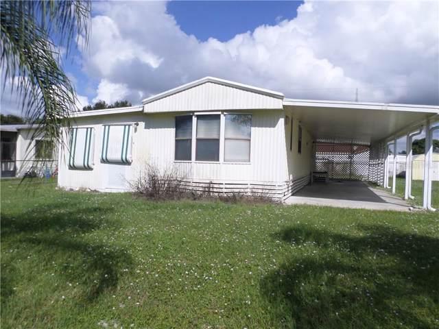 4209 SE 23RD Court, Okeechobee, FL 34974 (MLS #OK218673) :: Griffin Group