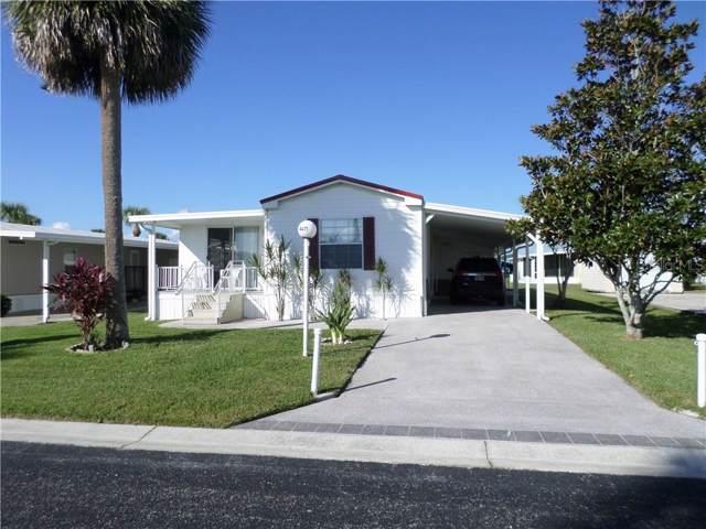 4411 SW 12TH Way, Okeechobee, FL 34974 (MLS #OK218674) :: Rabell Realty Group
