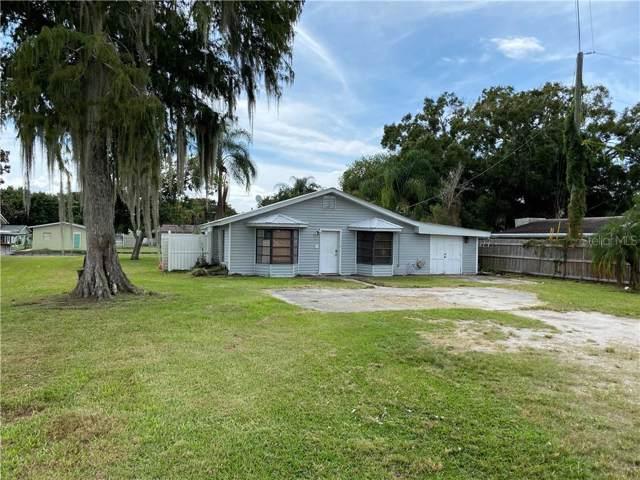2922 SE 28TH Street, Okeechobee, FL 34974 (MLS #OK218692) :: Armel Real Estate