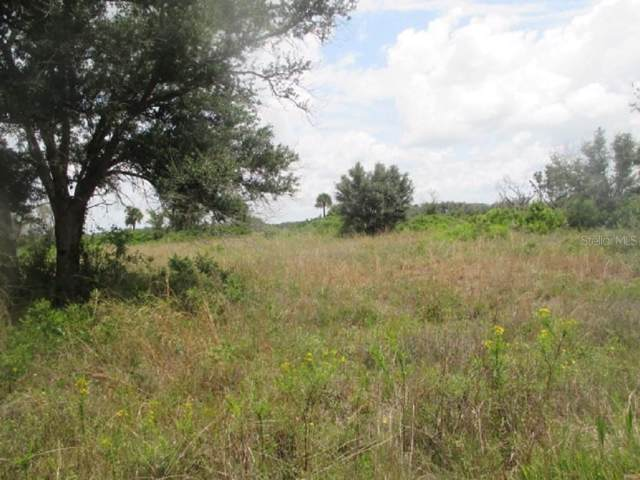16526 NW 306TH Street, Okeechobee, FL 34972 (MLS #OK218696) :: GO Realty