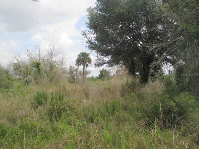 15737 and 15789 NW 270TH Street, Okeechobee, FL 34972 (MLS #OK218698) :: GO Realty