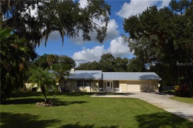 2139 N Sw 22Nd Circle, Okeechobee, FL 34974 (MLS #OK218705) :: Griffin Group