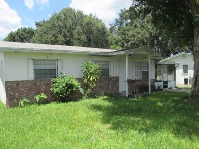 1707 NE 4TH Street, Okeechobee, FL 34972 (MLS #OK218709) :: GO Realty