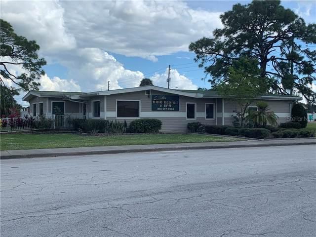 110 NE 3RD Avenue, Okeechobee, FL 34972 (MLS #OK218712) :: Griffin Group