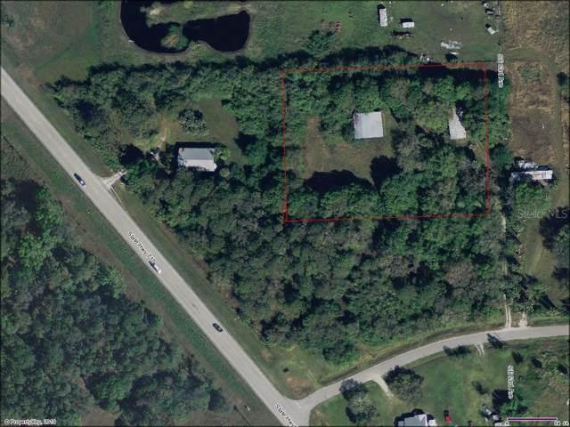 2701 SE 62ND Avenue, Okeechobee, FL 34974 (MLS #OK218719) :: Lovitch Realty Group, LLC