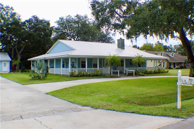 1730 SW 28TH Avenue, Okeechobee, FL 34974 (MLS #OK218722) :: Griffin Group