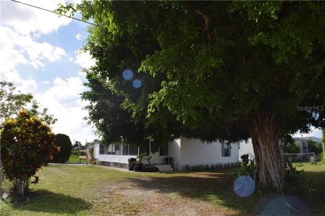 2316 SE 31ST Street, Okeechobee, FL 34974 (MLS #OK218723) :: Griffin Group