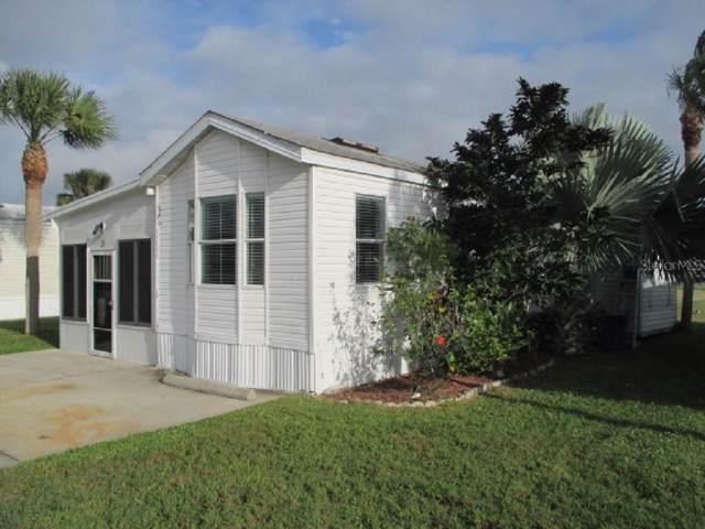 13560 SE 127TH Terrace # 28, Okeechobee, FL 34974 (MLS #OK218726) :: Griffin Group