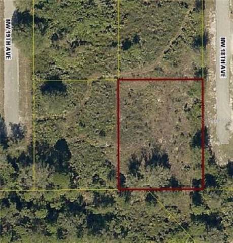 3225 NW 18TH Avenue, Okeechobee, FL 34972 (MLS #OK218727) :: 54 Realty