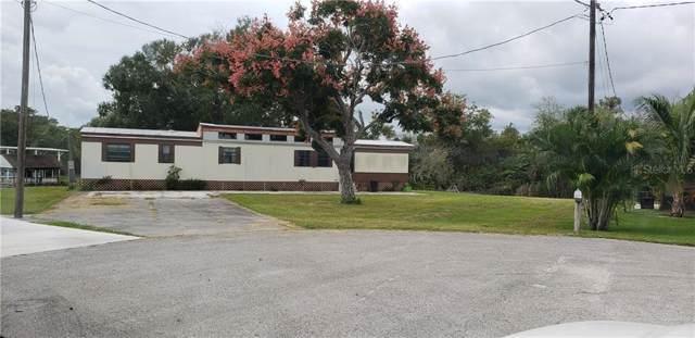 2804 Se 19Th Court, Okeechobee, FL 34974 (MLS #OK218730) :: GO Realty